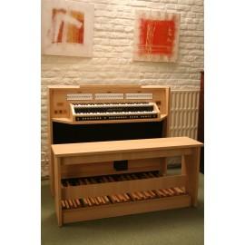 orgue classique Johannus Studio 150