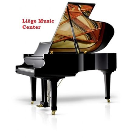 Schimmel Piano C189T schwarz poliert