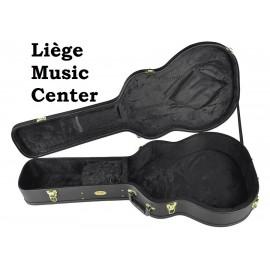étui guitare folk Boston modèle jumbo