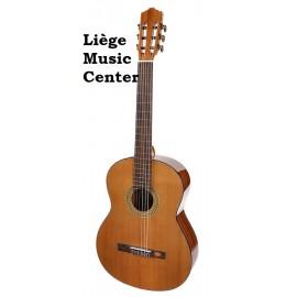 guitare classique gaucher Salvador Cortez Student