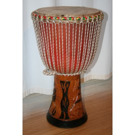 djembe Sénégal grand