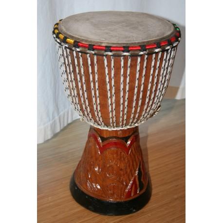 djembé Sénégal moyen