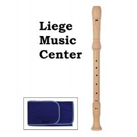 flûte à bec Meinel alto