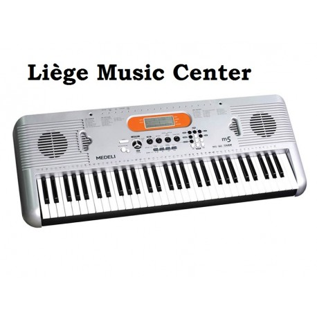 clavier Medeli M5 (61 touches)