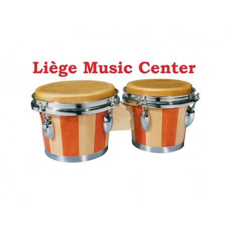 "bongo Hayman 6,5"" + 7,5"""