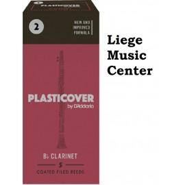 rieten plasticover bes Klarinet D'Addario (2)