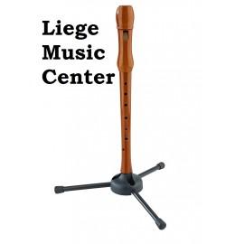 stand flûte à bec K&M
