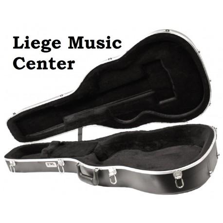Coffre guitare classique