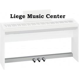 pédale pour piano Roland FP-30-WH