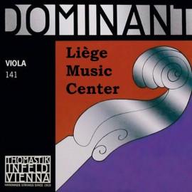 cordes violon alto Thomastik Dominant