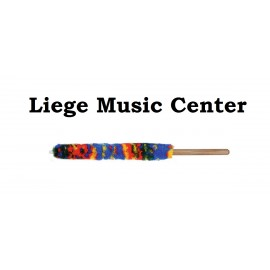 écouvillon clarinette Helin goupillon bois