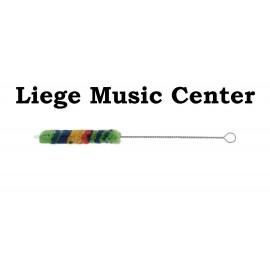 écouvillon flûte soprano Helin 8 cm