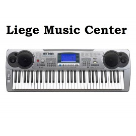 clavier tonalité orientale Orla