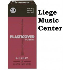 anches plasticover clarinette Sib D'Addario (force 2,5)