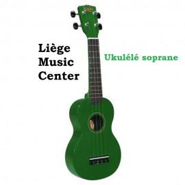 ukulele soprano Korala