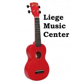 sopraan ukulele Korala