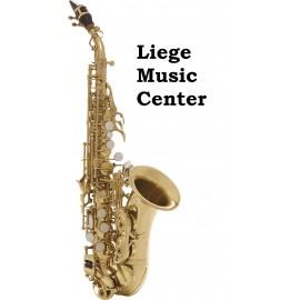 saxophone soprano courbé SML Paris