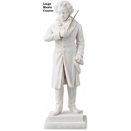 Figure debout Beethoven (27cm)