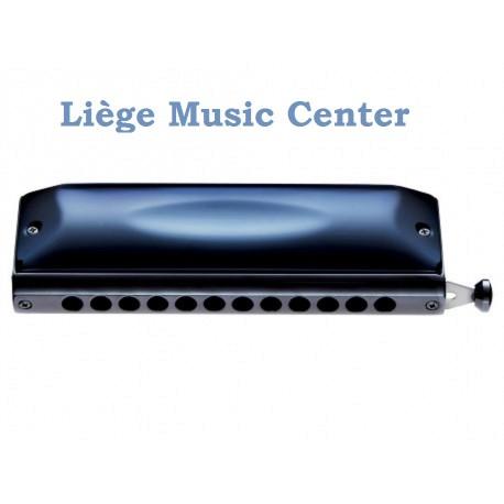 harmonica Suzuki chromatique Grégoire Maret