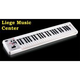 clavier contrôle Roland A-49 WH