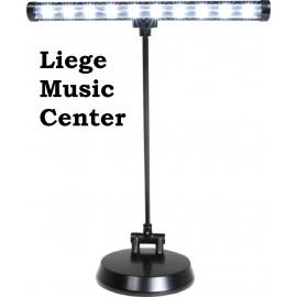 lampe de piano Roland 10 bulbes LED