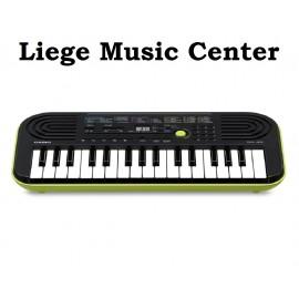 clavier numérique Casio SA46 (32 touches)