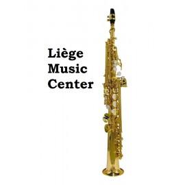 saxophone soprano Stewart Ellis Pro