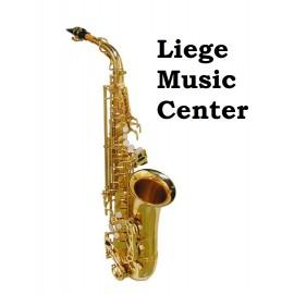saxofoon alto Stewart Ellis Pro Series