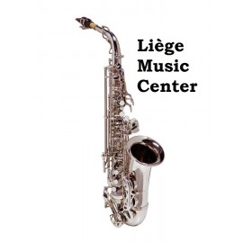 saxophone alto Stewart Ellis Pro Series nicklé