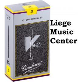 anches clarinette Sib Vandoren V12 (3)