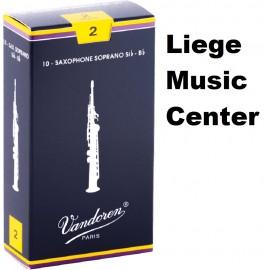 anches saxophone soprano Vandoren (2)