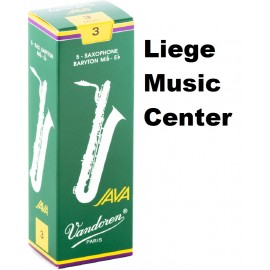 anches saxophone bariton Vandoren Java (3)