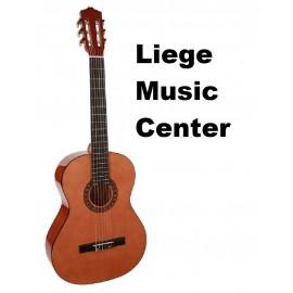klassieke gitaar Salvador Student 3/4