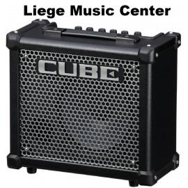 gitaarversterker Roland Cube-10GX