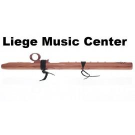 flûte native Amérindienne cèdre aromatique