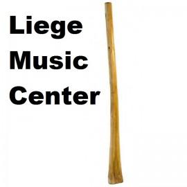 didgeridoo teck naturel Roots (130cm)
