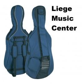 cello koffer 4/4 Boston 23mm