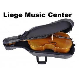 cello koffer 4/4 Boston 23mm high-tech nylon