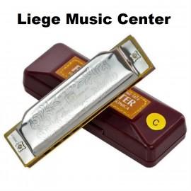 harmonica Suzuki folkmasterr