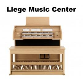orgue d'église Johannus Ecclesia T150