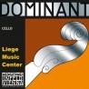 cordes violoncelle Dominant 4/4 medium