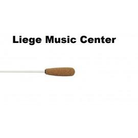 baguette chef d'orchestre 45cm poignée en liège