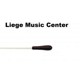 baguette chef d'orchestre 45cm poignée bois longue
