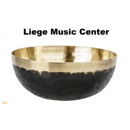 zingende bowl Peter Hess Bengali zilver