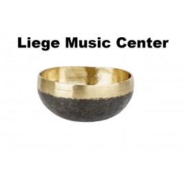 zingende bowl Peter Hess Bengali goud