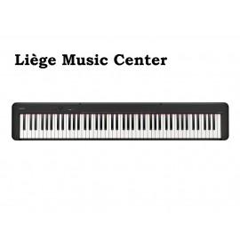 piano numérique Casio CDP-S100BK compact