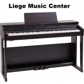 digitale piano Roland RP-701 donker bruin