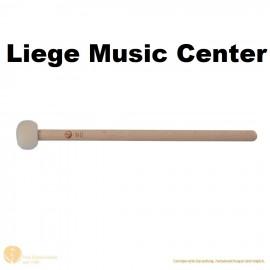 vilten mallets zingende bowl Peter Hess middel lang