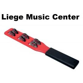 jingle stick Hayman rouge