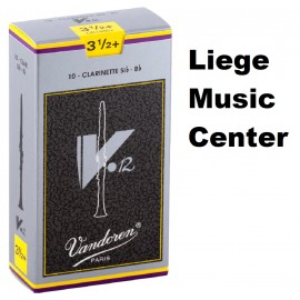 anches clarinette Sib Vandoren V12 plus (3,5)